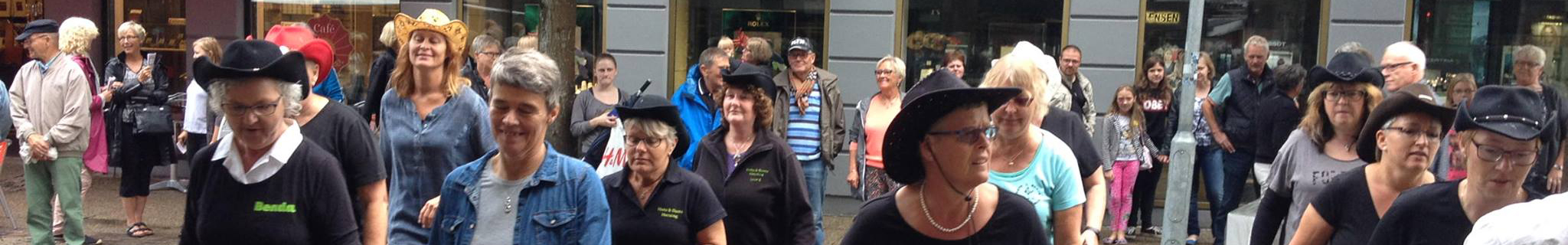 Hats and Boots Linedance Herning, Bornholmsvej 10, 7400 Herning